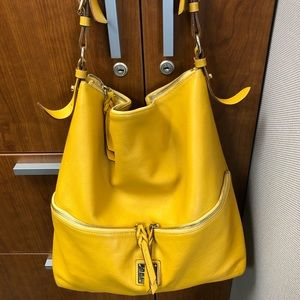 Dooney and Bourke Hobo Purse